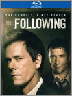 Following: The Complete First Season [3 Discs] (Blu-ray Disc)