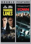 Changing Lanes/the Town [2 Discs] (dvd) 5836687