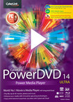 CyberLink PowerDVD 14 Ultra - Windows