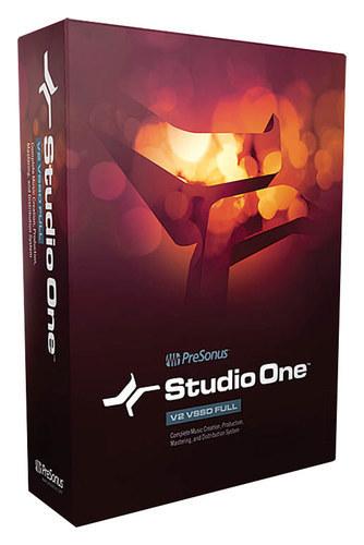 StudioOne Artist Software - Windows|Mac
