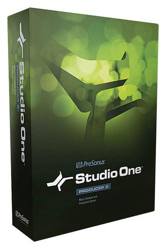 StudioOne Producer 2 Software - Windows