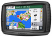 "Garmin - zūmo 590LM 5"" GPS with Built-in Bluetooth and Lifetime Map Updates"