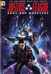 Justice League: Gods And Monsters (dvd) 5840166