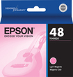 Epson - 48 Ink Cartridge T048620 - Light Magenta - Light Magenta