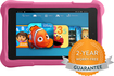 "Amazon - Fire HD Kids Edition - 7"" - 16GB - Pink"
