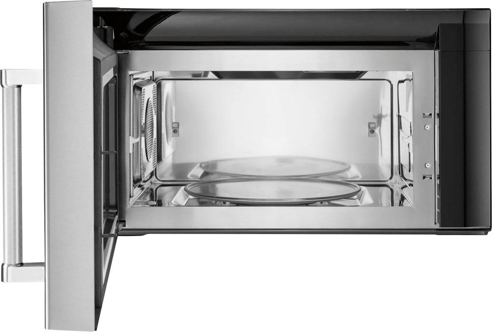 Kitchenaid Convection Microwave Over The Range kitchenaid - 1.9 cu. ft. convection over-the-range microwave with