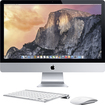 "Apple® - 27"" iMac® - Intel Core i5 - 8GB Memory - 1 TB Hard Drive"