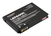 Lenmar - Lithium-Ion Battery for HTC Status Mobile Phones - Black