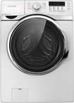 Samsung - 3.9 Cu. Ft. 11-cycle High-efficiency Steam Front-loading Washer - White 5855139