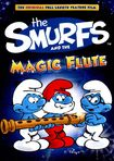 The Smurfs And The Magic Flute (dvd) 5855448