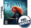 Disney/Pixar Brave: The Video Game — PRE-OWNED - Nintendo DS