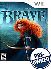 Disney/Pixar Brave: The Video Game — PRE-Owned - Nintendo Wii