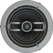 "Niles - Directed Soundfield 7"" In-Ceiling Speaker (Each) - Black/Silver"