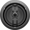 "Niles - 7"" 2-Way Round In-Ceiling Speaker (Each) - Black"
