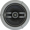 "Niles - Ceiling Mount 7"" 2-Way In-Ceiling Speaker (Each) - Black"
