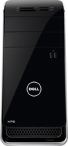 Dell - XPS Desktop - Intel Core i5 - 12GB Memory - 1TB Hard Drive - Black