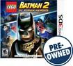 Lego Batman 2: Dc Super Heroes - Pre-owned - Nintendo 3ds 5858279