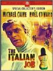 The Italian Job (Ws Sub) (DVD) 1969