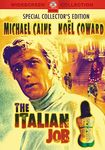 The Italian Job (dvd) 5862211