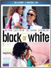 Black Or White (Blu-ray Disc)