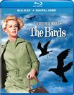 The Birds [includes Digital Copy] [ultraviolet] [blu-ray] 5867089