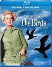 The Birds [includes Digital Copy] [ultraviolet] [blu-ray] 5867089