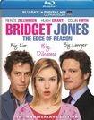 Bridget Jones: The Edge Of Reason [includes Digital Copy] [ultraviolet] [blu-ray] 5867098