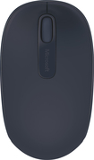 Microsoft - 1850 Wireless Mobile Mouse - Blue