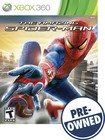 The Amazing Spider-man - Pre-owned - Xbox 360 5870238