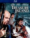 Treasure Island [blu-ray] 5870501