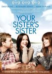 Your Sister's Sister (dvd) 5870574