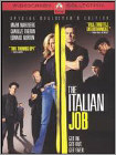 The Italian Job (DVD) (Collector's Edition) (Enhanced Widescreen for 16x9 TV) (Eng/Fre) 2003