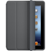 Apple® - Smart Case for Apple® iPad® 2nd-, 3rd- and 4th-Generation - Dark Gray
