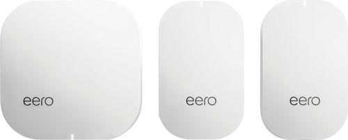 eero mesh wifi system 1 eero 2 eero beacons 2nd generation