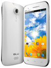 Blu - Studio 5.0 II Cell Phone (Unlocked) - White