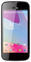 Blu - Neo 4.5 4G Cell Phone (Unlocked) - Black