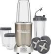 NutriBullet - Pro 900 32-Oz. Blender - Silver Mist
