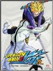 Dragon Ball Z Kai: Season 3 (4 Disc) (dvd) (boxed Set) 5878018