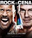 Wwe: Once In A Lifetime - The Rock Vs. John Cena [blu-ray] 5878072