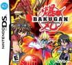 Bakugan: Battle Brawlers - Nintendo DS