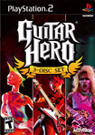 Guitar Hero 3-Disc Set - PlayStation 2