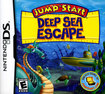 JumpStart: Deep Sea Escape - Nintendo DS