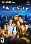 Friends: The one with all the Trivia - PlayStation 2