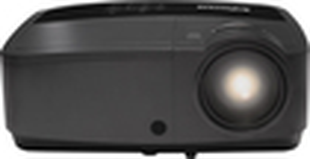 InFocus - 3D Ready DLP Projector - 576p - EDTV - 4:3 - Multi