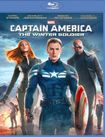 Captain America: The Winter Soldier [blu-ray] 5886104