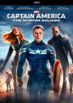 Captain America: The Winter Soldier (dvd) 5886122