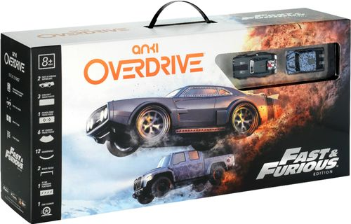 anki overdrive fast furious edition multi 000 00056 best buy