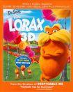 Dr. Seuss' The Lorax [3 Discs] [includes Digital Copy] [ultraviolet] [3d/2d] [blu-ray/dvd] 5887531