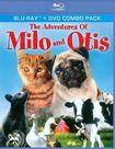The Adventures Of Milo And Otis [blu-ray] 5887956