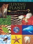 The Living Planet [4 Discs] (dvd) 5888006